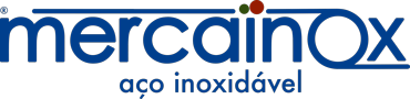 Mercainox - aço inoxidável